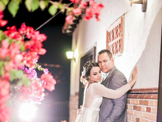 El matrimonio de Daniela  y Camilo
