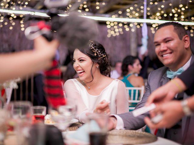 El matrimonio de Camilo  y Daniela  en Girardota, Antioquia 2