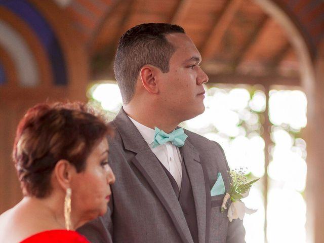 El matrimonio de Camilo  y Daniela  en Girardota, Antioquia 18