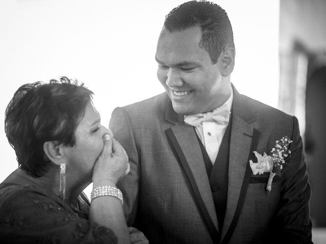 El matrimonio de Camilo  y Daniela  en Girardota, Antioquia 20