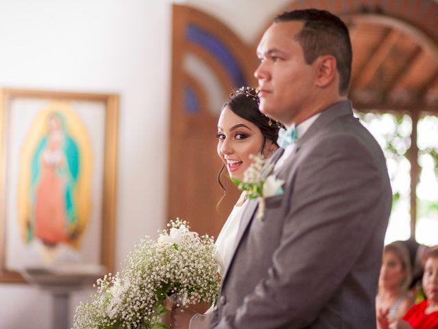 El matrimonio de Camilo  y Daniela  en Girardota, Antioquia 21