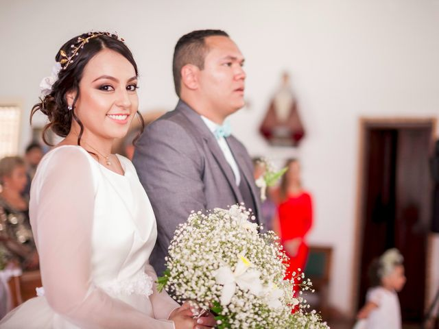 El matrimonio de Camilo  y Daniela  en Girardota, Antioquia 23