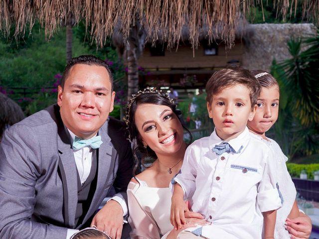 El matrimonio de Camilo  y Daniela  en Girardota, Antioquia 24