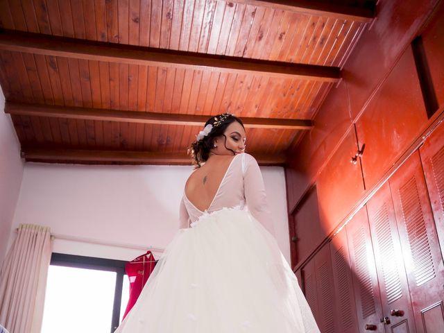 El matrimonio de Camilo  y Daniela  en Girardota, Antioquia 34