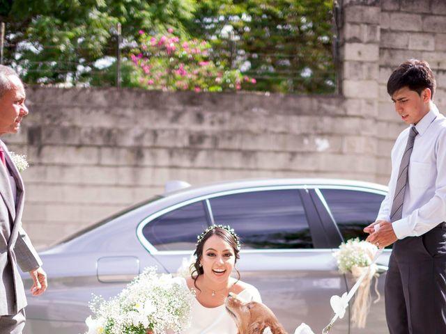 El matrimonio de Camilo  y Daniela  en Girardota, Antioquia 39