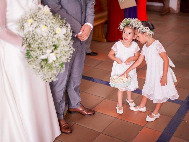 El matrimonio de Camilo  y Daniela  en Girardota, Antioquia 40