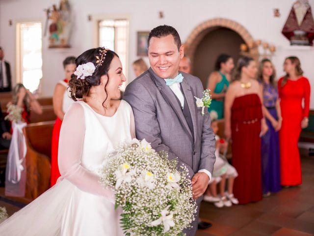 El matrimonio de Camilo  y Daniela  en Girardota, Antioquia 41