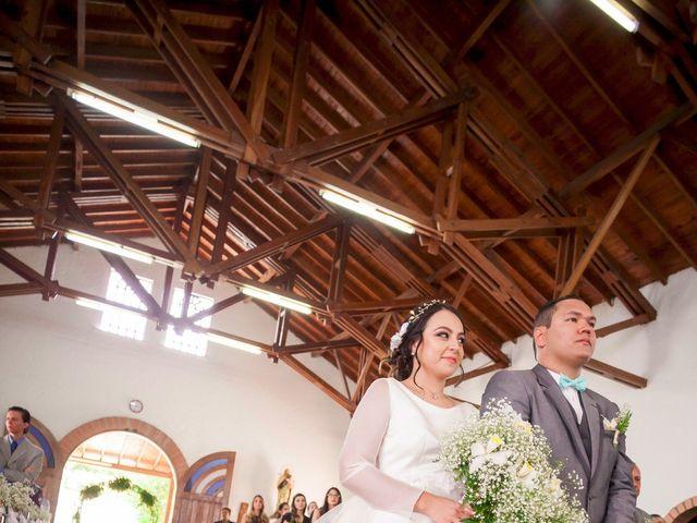 El matrimonio de Camilo  y Daniela  en Girardota, Antioquia 42