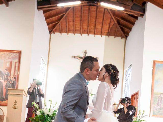 El matrimonio de Camilo  y Daniela  en Girardota, Antioquia 44