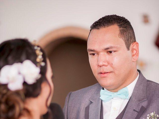 El matrimonio de Camilo  y Daniela  en Girardota, Antioquia 47