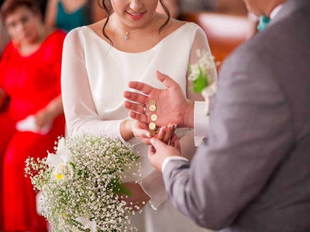 El matrimonio de Camilo  y Daniela  en Girardota, Antioquia 50