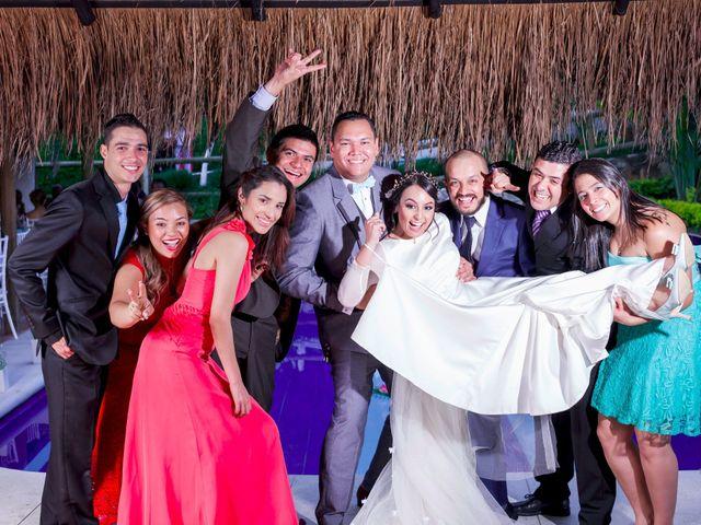 El matrimonio de Camilo  y Daniela  en Girardota, Antioquia 52