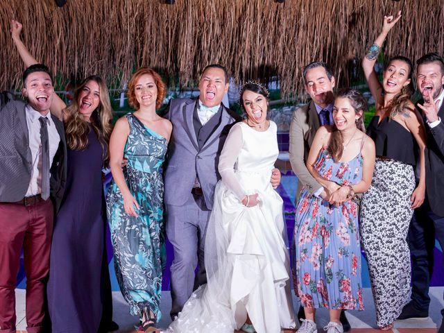 El matrimonio de Camilo  y Daniela  en Girardota, Antioquia 53