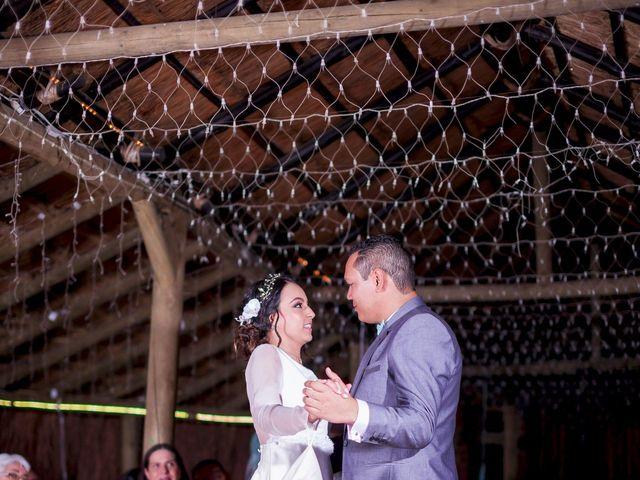 El matrimonio de Camilo  y Daniela  en Girardota, Antioquia 56