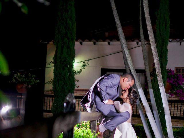 El matrimonio de Camilo  y Daniela  en Girardota, Antioquia 57