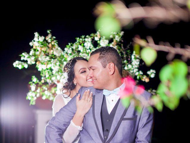 El matrimonio de Camilo  y Daniela  en Girardota, Antioquia 58
