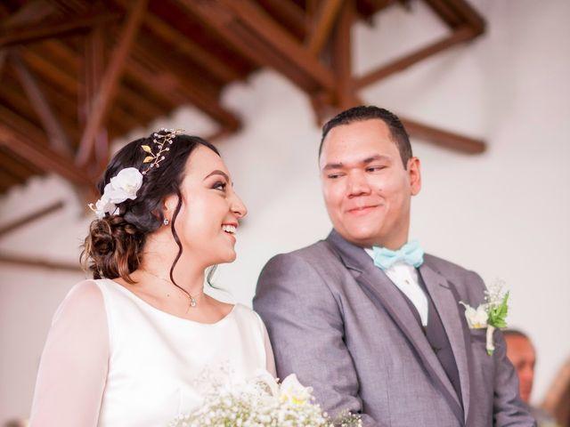 El matrimonio de Camilo  y Daniela  en Girardota, Antioquia 60