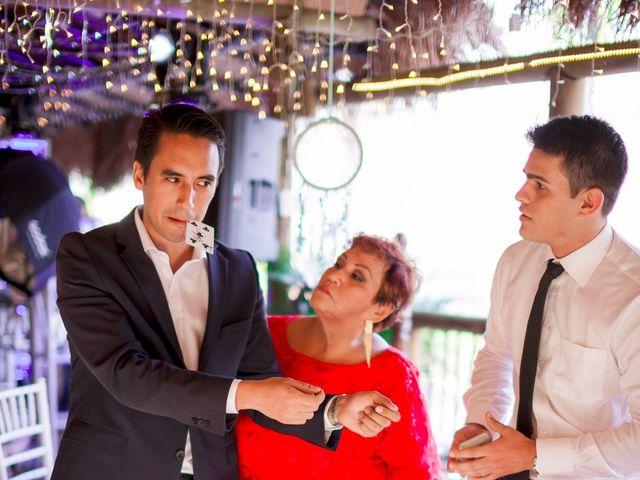 El matrimonio de Camilo  y Daniela  en Girardota, Antioquia 61