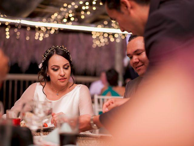 El matrimonio de Camilo  y Daniela  en Girardota, Antioquia 69