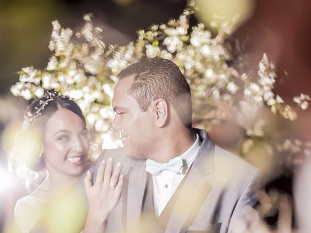 El matrimonio de Camilo  y Daniela  en Girardota, Antioquia 70