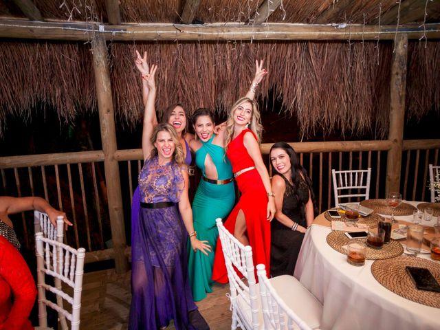 El matrimonio de Camilo  y Daniela  en Girardota, Antioquia 74