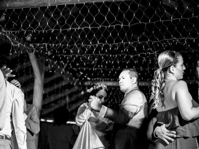 El matrimonio de Camilo  y Daniela  en Girardota, Antioquia 75