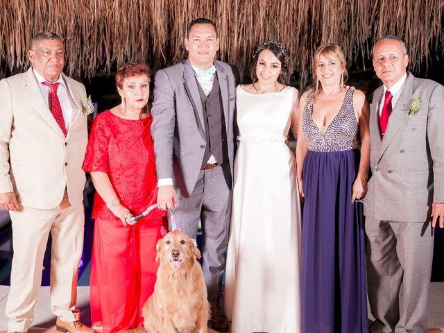El matrimonio de Camilo  y Daniela  en Girardota, Antioquia 76