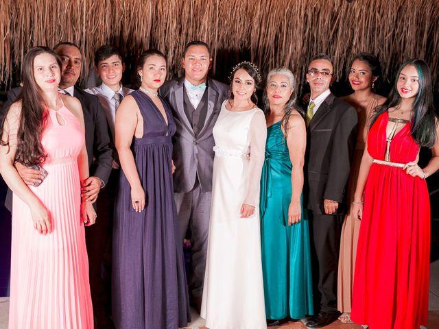 El matrimonio de Camilo  y Daniela  en Girardota, Antioquia 80