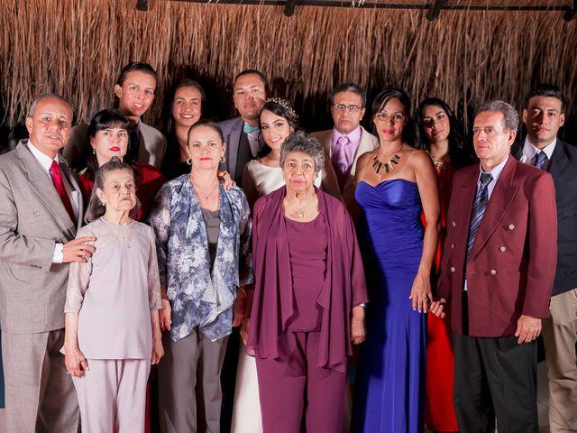 El matrimonio de Camilo  y Daniela  en Girardota, Antioquia 81