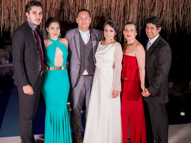 El matrimonio de Camilo  y Daniela  en Girardota, Antioquia 82