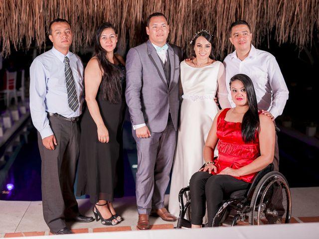 El matrimonio de Camilo  y Daniela  en Girardota, Antioquia 83