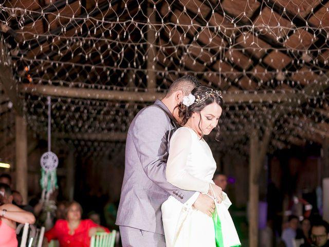 El matrimonio de Camilo  y Daniela  en Girardota, Antioquia 85