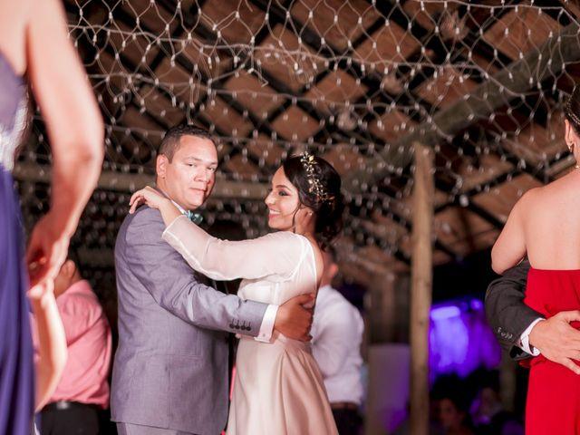 El matrimonio de Camilo  y Daniela  en Girardota, Antioquia 86