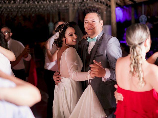 El matrimonio de Camilo  y Daniela  en Girardota, Antioquia 87