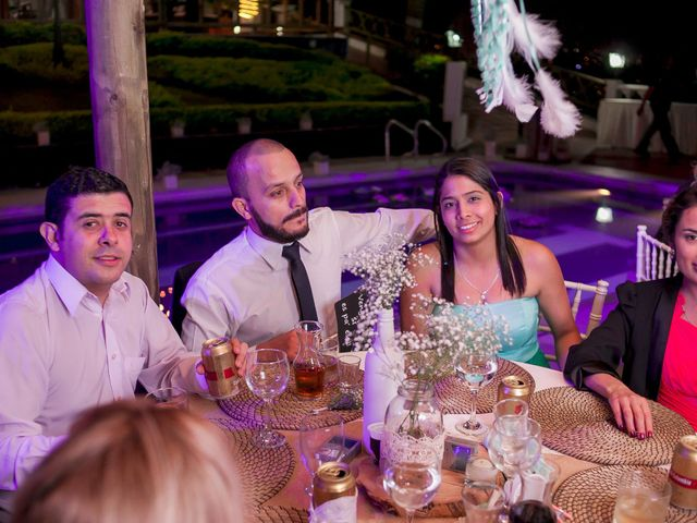 El matrimonio de Camilo  y Daniela  en Girardota, Antioquia 90