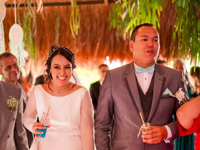 El matrimonio de Camilo  y Daniela  en Girardota, Antioquia 92