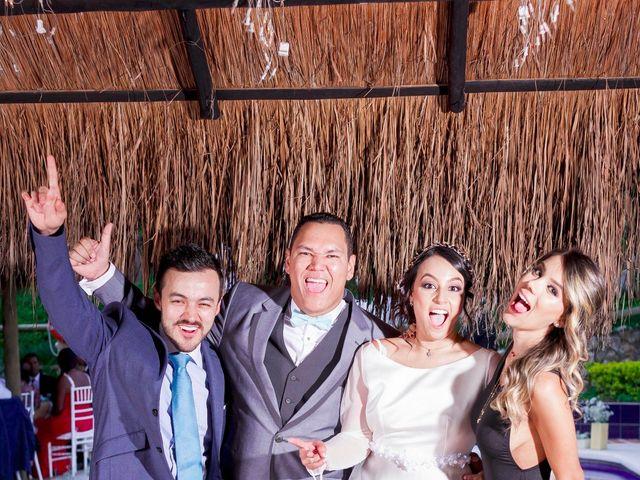 El matrimonio de Camilo  y Daniela  en Girardota, Antioquia 95