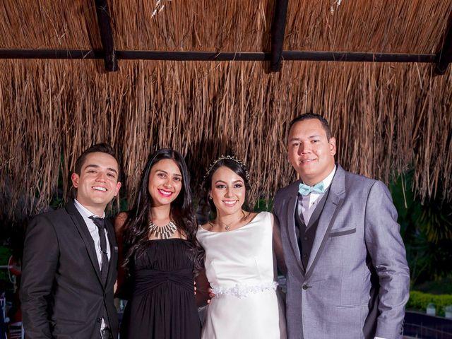 El matrimonio de Camilo  y Daniela  en Girardota, Antioquia 96
