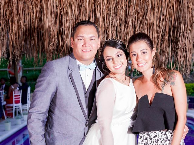 El matrimonio de Camilo  y Daniela  en Girardota, Antioquia 97