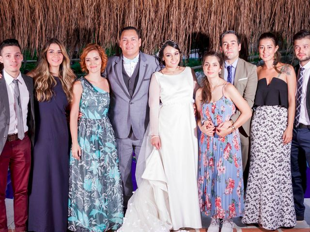 El matrimonio de Camilo  y Daniela  en Girardota, Antioquia 98