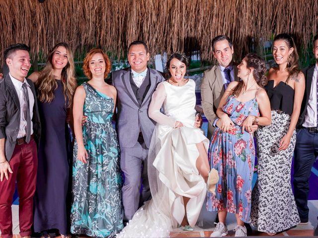 El matrimonio de Camilo  y Daniela  en Girardota, Antioquia 99
