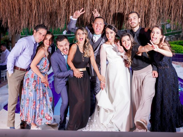 El matrimonio de Camilo  y Daniela  en Girardota, Antioquia 100
