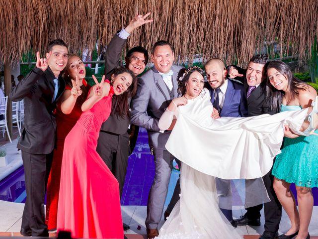 El matrimonio de Camilo  y Daniela  en Girardota, Antioquia 101