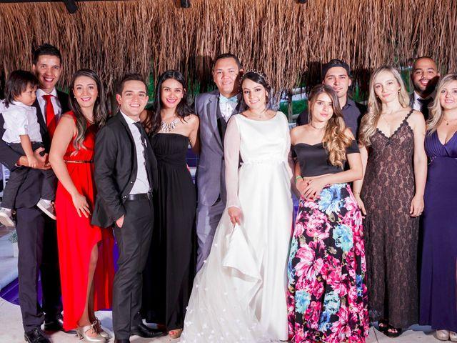 El matrimonio de Camilo  y Daniela  en Girardota, Antioquia 102