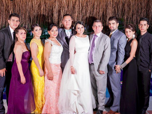 El matrimonio de Camilo  y Daniela  en Girardota, Antioquia 103
