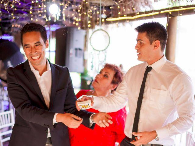 El matrimonio de Camilo  y Daniela  en Girardota, Antioquia 109