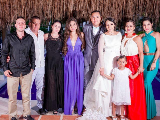 El matrimonio de Camilo  y Daniela  en Girardota, Antioquia 110