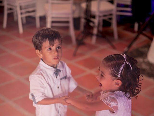 El matrimonio de Camilo  y Daniela  en Girardota, Antioquia 112