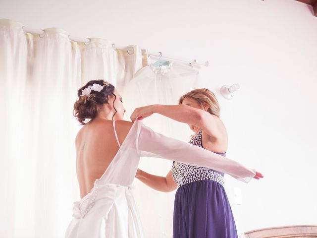 El matrimonio de Camilo  y Daniela  en Girardota, Antioquia 115