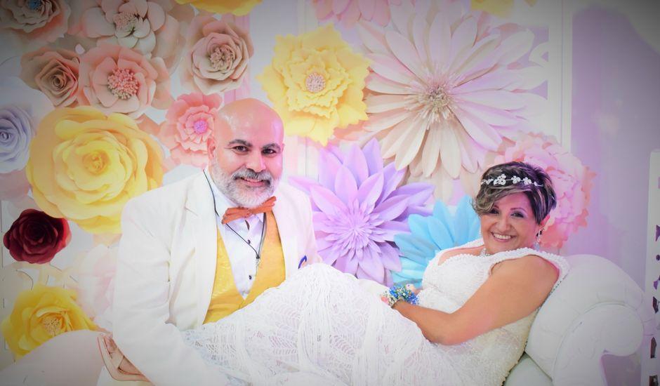 El matrimonio de José Carlos y Hilda en Cúcuta, Norte de Santander